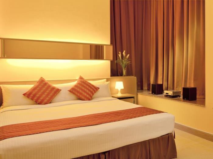 青逸酒店的圖片5