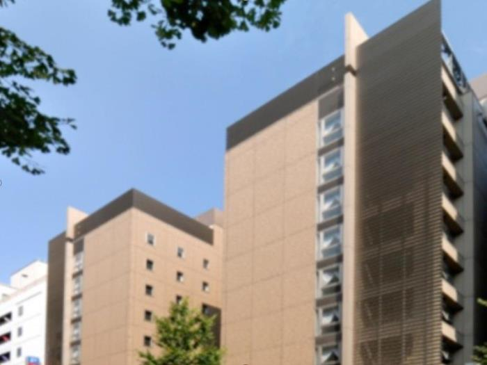 名古屋榮華盛頓廣場酒店的圖片1