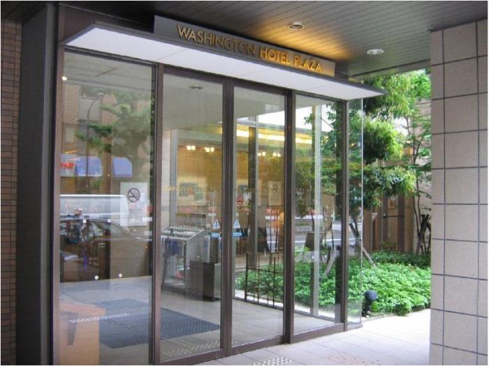 名古屋榮華盛頓廣場酒店的圖片3