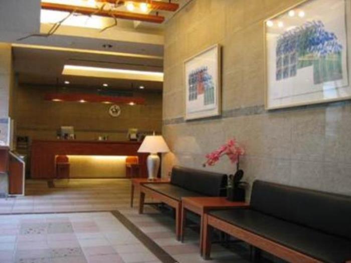 名古屋榮華盛頓廣場酒店的圖片4