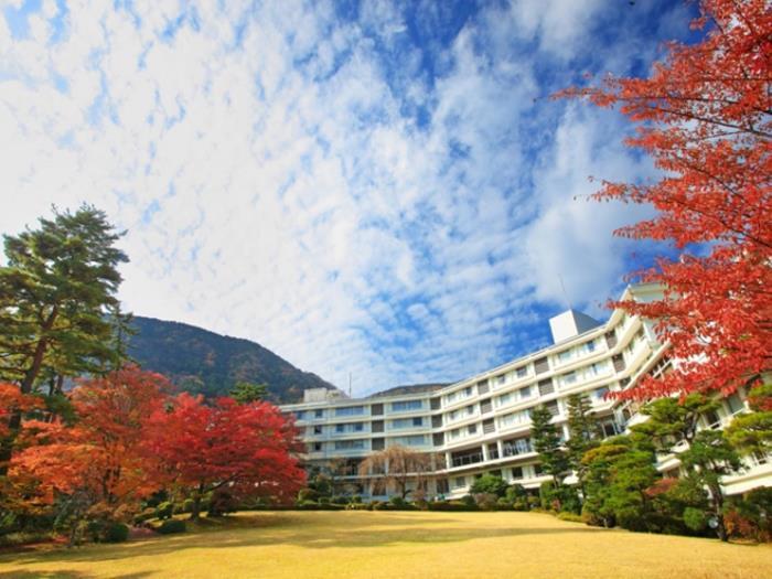 箱根小湧園酒店的圖片1