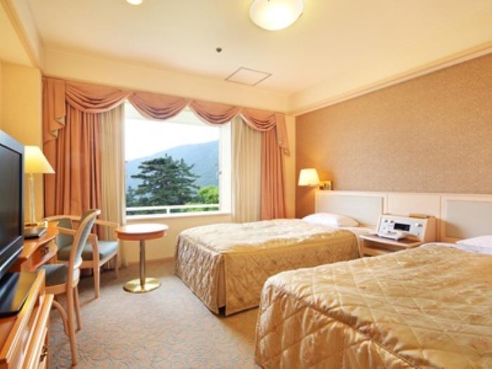 箱根小湧園酒店的圖片4