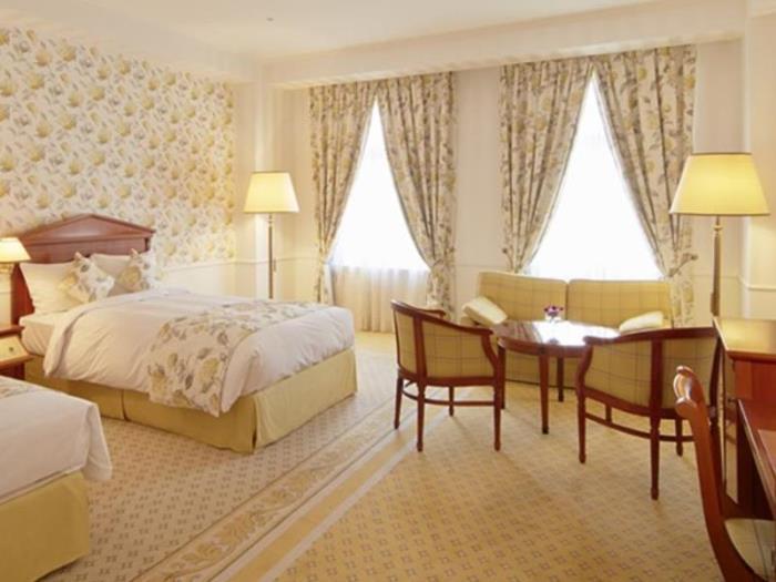 阿姆斯特丹酒店的圖片2