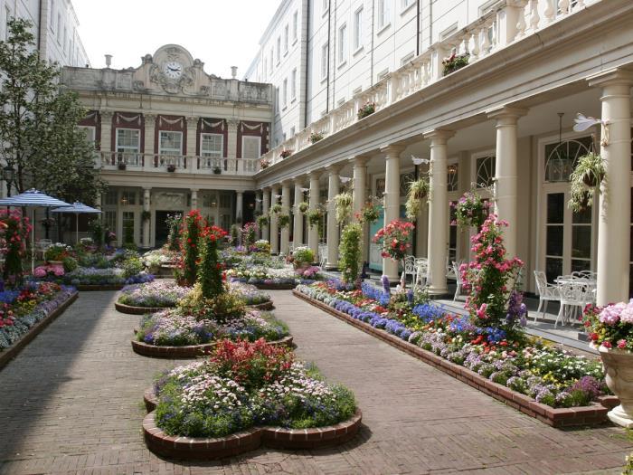 阿姆斯特丹酒店的圖片5