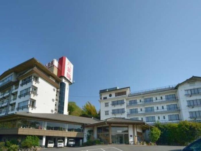 新八景園酒店的圖片1