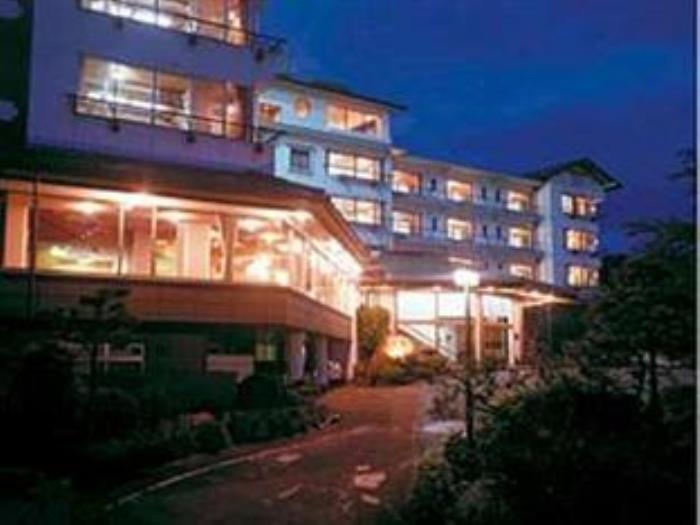 新八景園酒店的圖片3