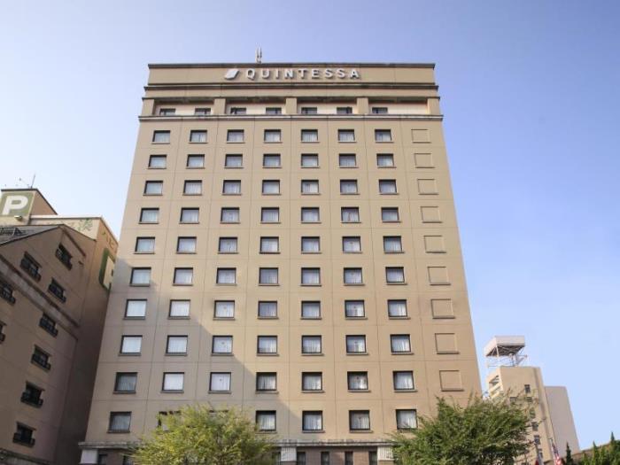 佐世保Quintessa酒店的圖片1