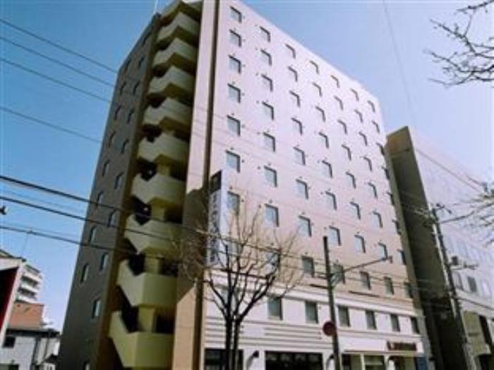 函館五棱郭富豪酒店的圖片3