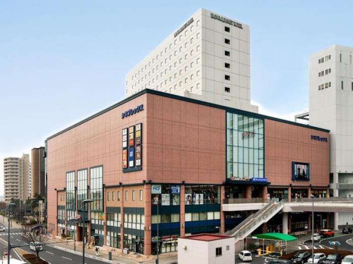水戶大和ROYNET酒店的圖片1
