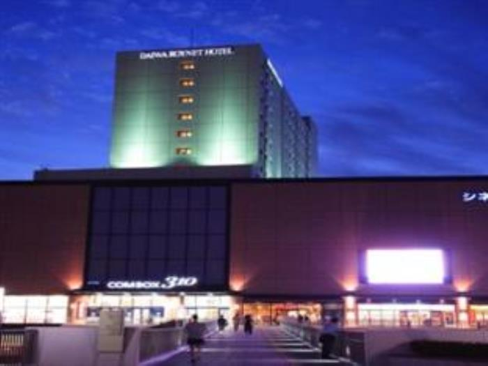 水戶大和ROYNET酒店的圖片3