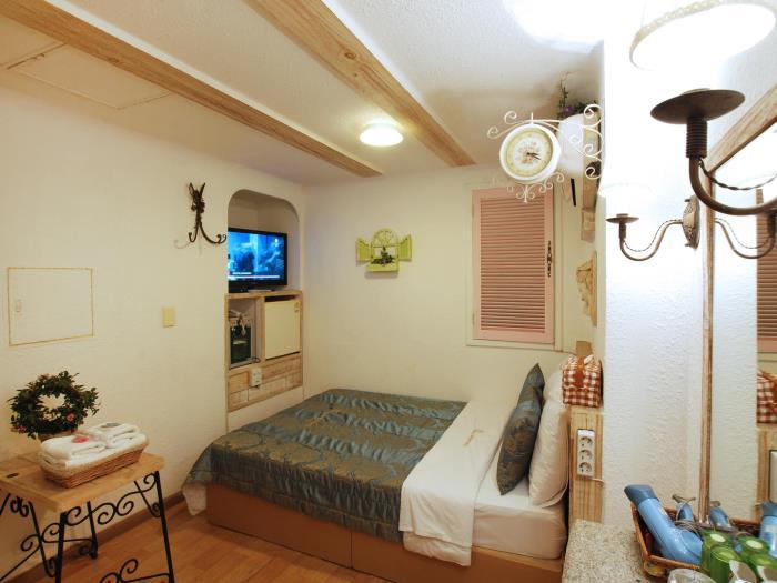 仁川機場海濱酒店的圖片2