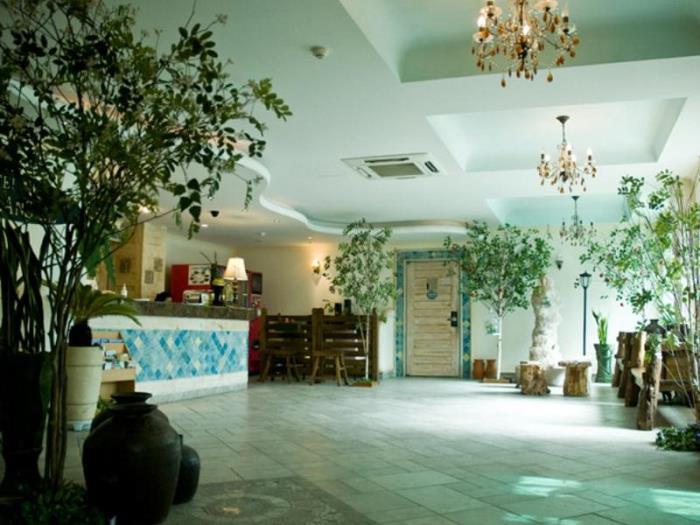 仁川機場海濱酒店的圖片3
