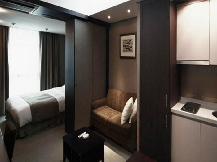 海雲臺森坦酒店的圖片2