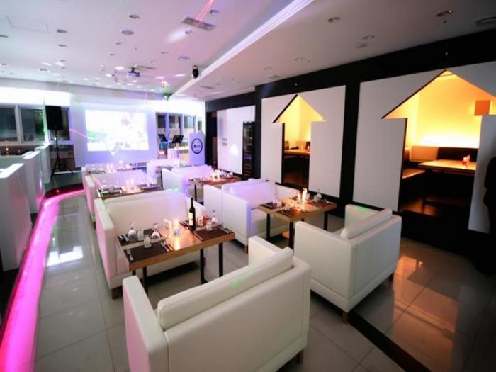 海雲臺森坦酒店的圖片3