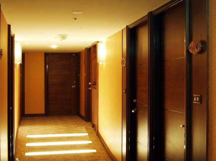 東鑫商務旅館的圖片3