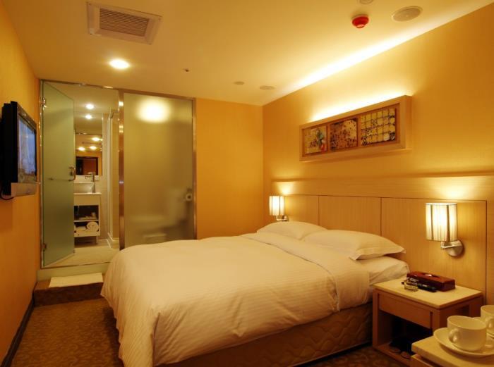 東鑫商務旅館的圖片5