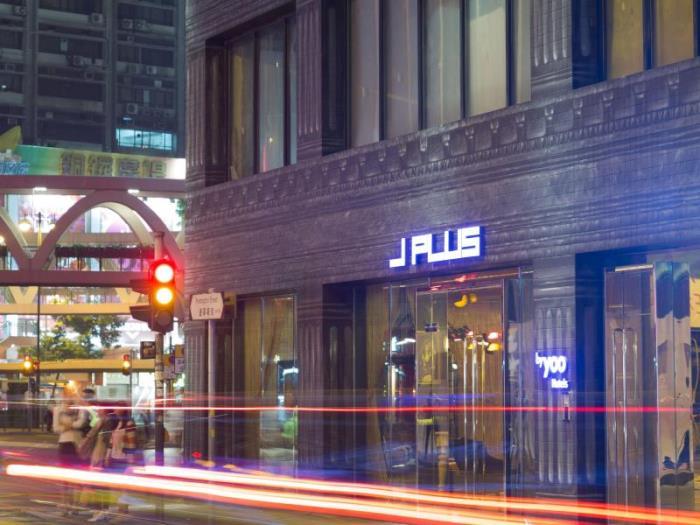 香港J Plus精品酒店的圖片4