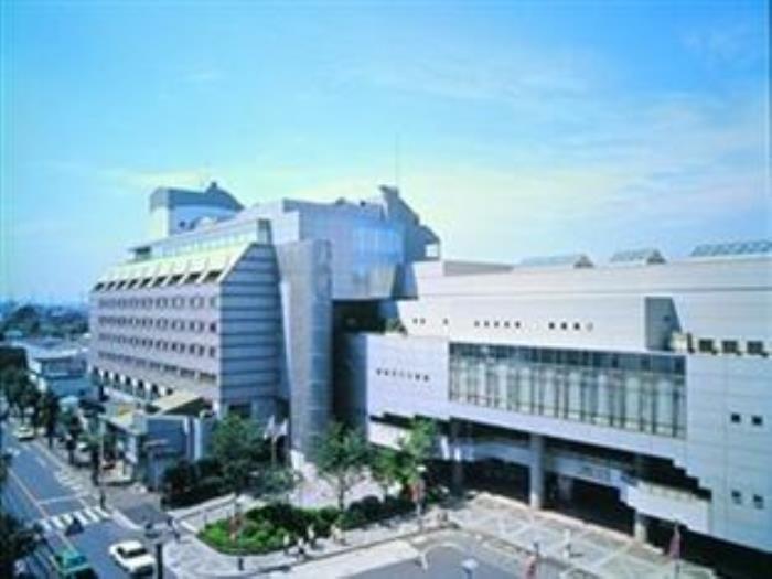 川越王子大酒店的圖片1