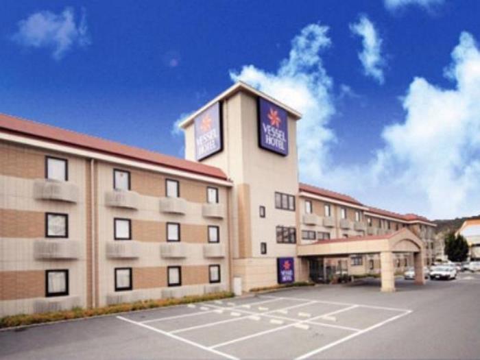 倉敷Vessel酒店的圖片1