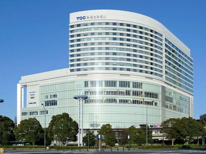 橫濱新大谷Inn的圖片1
