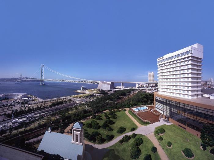 舞子海濱別墅酒店神戶的圖片1