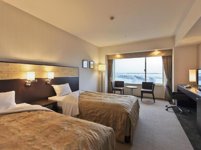 舞子海濱別墅酒店神戶的圖片2