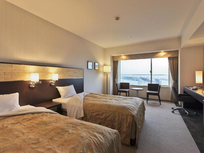 舞子海濱別墅酒店神戶的圖片4