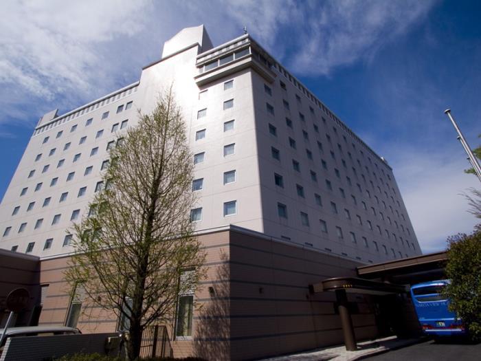 成田Gateway酒店的圖片1