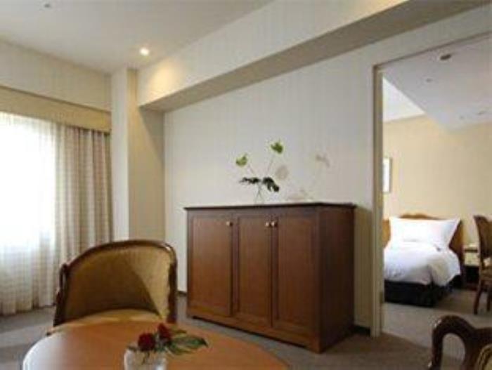 成田Gateway酒店的圖片3