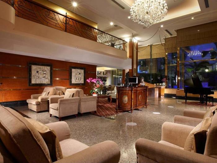 香城大飯店的圖片3