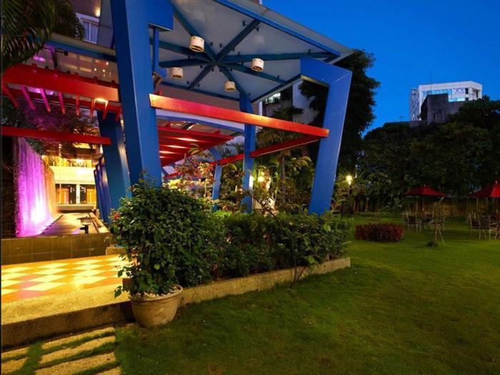 香城大飯店的圖片4