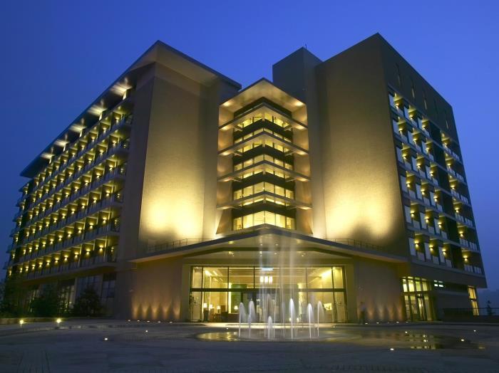 雲品酒店的圖片1