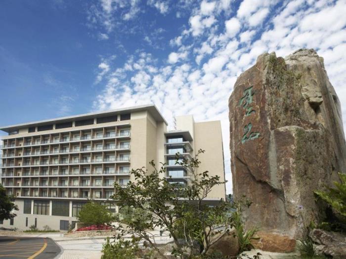 雲品酒店的圖片3