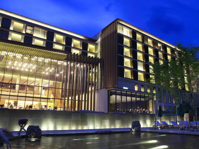 礁溪老爺酒店的圖片1