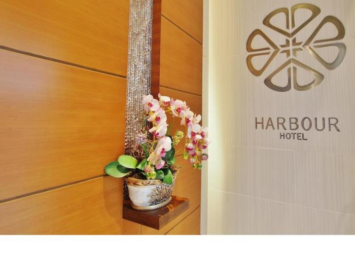 豪畔酒店的圖片1