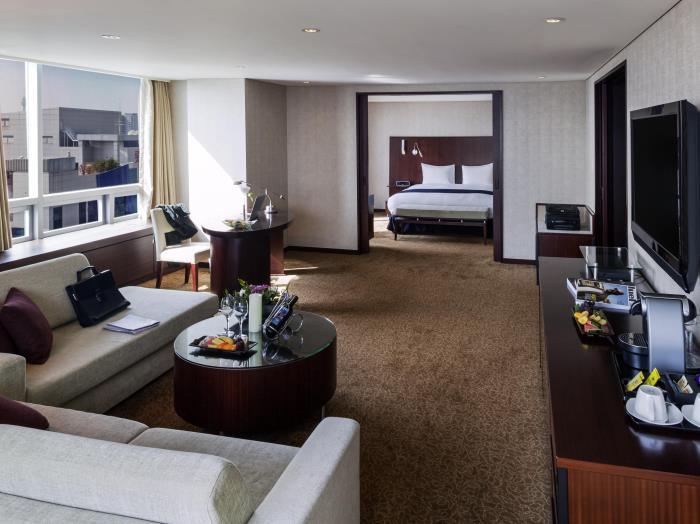 大邱諾富特大使酒店的圖片2