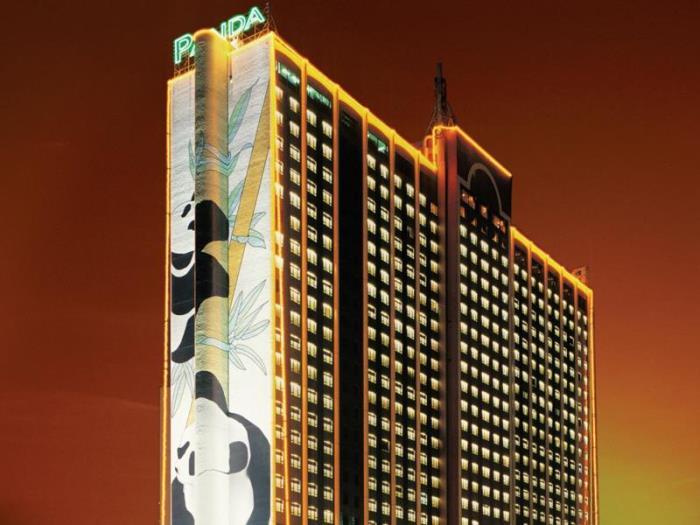 香港悅來酒店的圖片1
