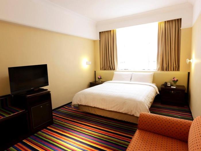 香港悅來酒店的圖片2