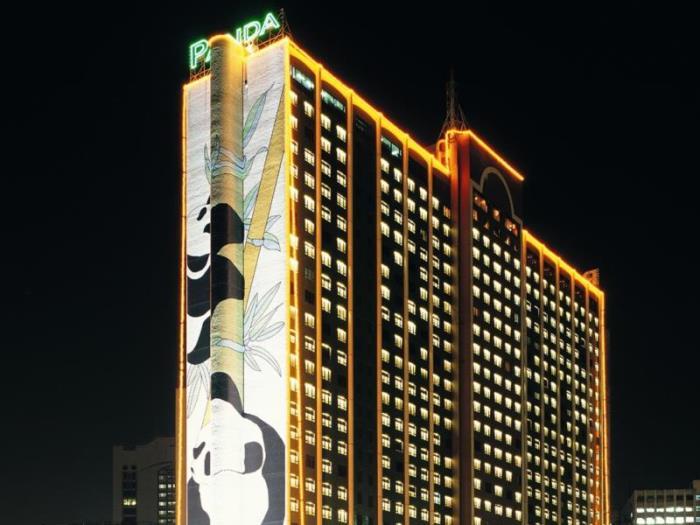 香港悅來酒店的圖片3