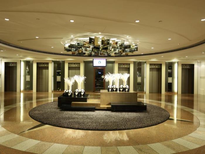 香港悅來酒店的圖片4