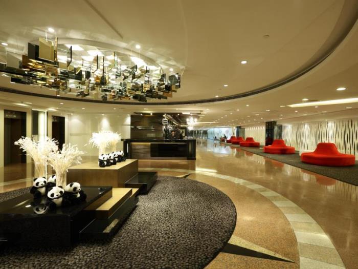 香港悅來酒店的圖片5