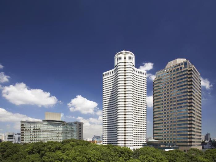 東京新大谷酒店主樓的圖片3