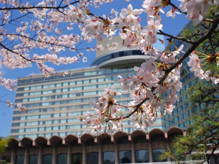 東京新大谷酒店主樓的圖片4