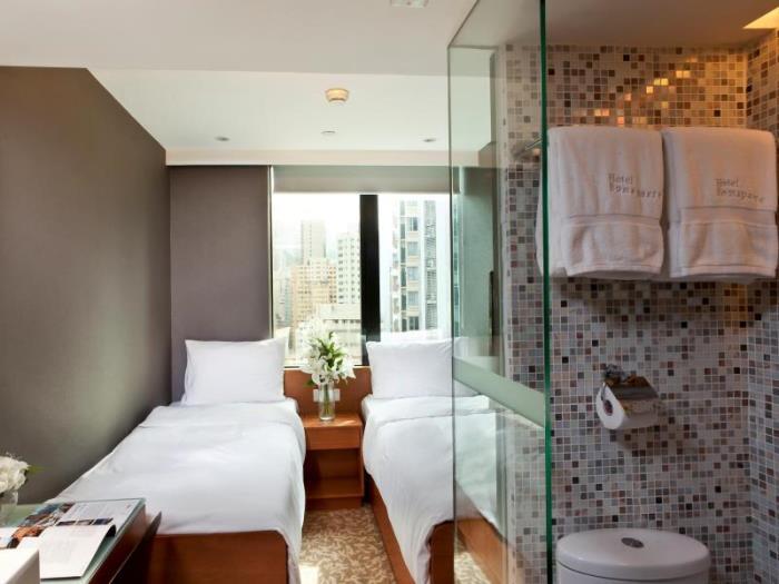 隆堡雅逸酒店的圖片2