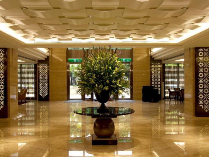 福容大飯店 台北一館的圖片4