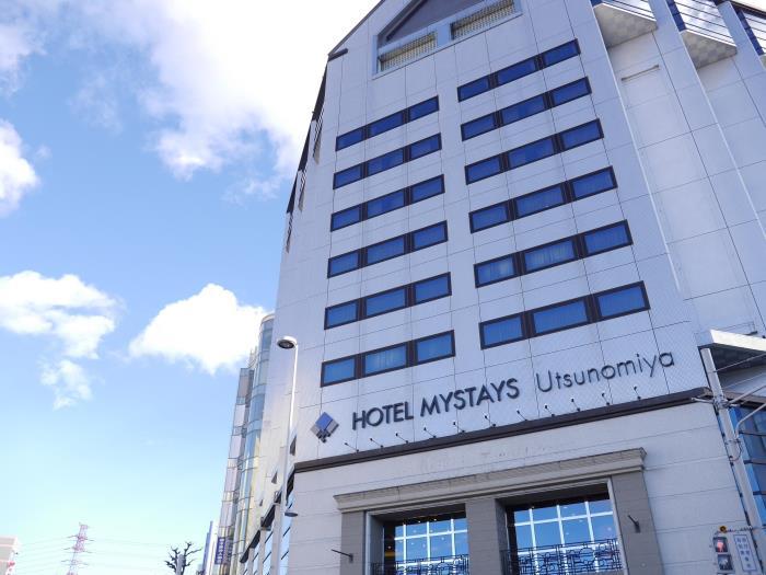 Hotel Mystays - 宇都宮的圖片1