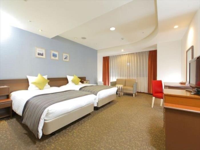 Hotel Mystays - 宇都宮的圖片2