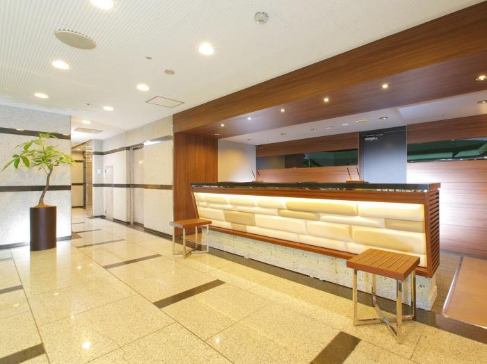 Hotel Mystays - 宇都宮的圖片4