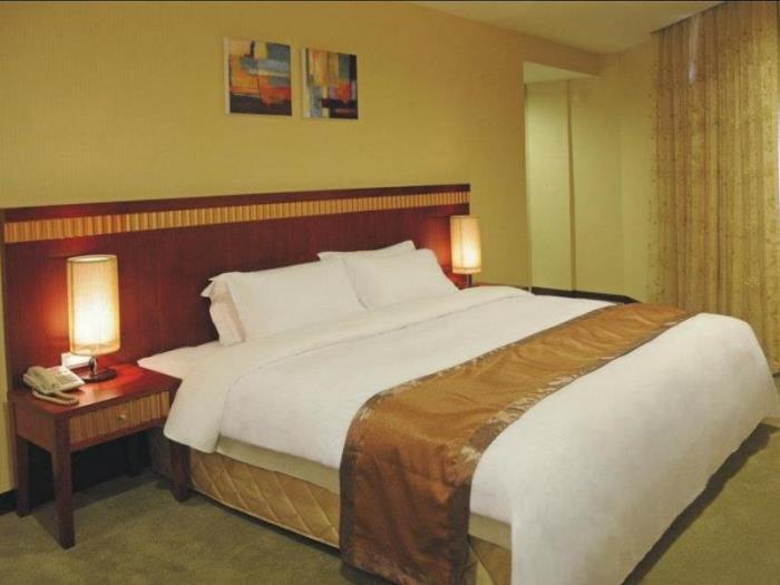 東姿商務旅館的圖片2