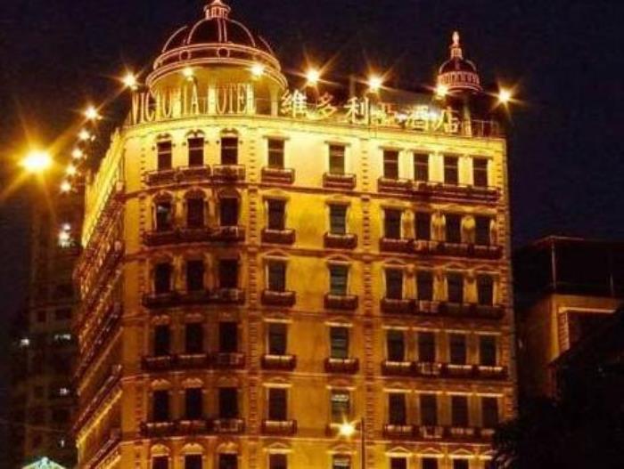 維多利亞酒店的圖片5